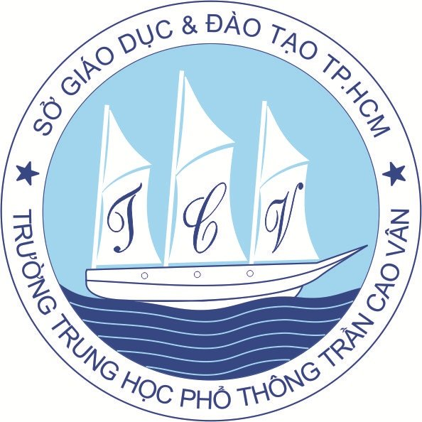 Trường THCS & THPT Trần Cao Vân